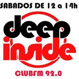 2º hora programa Deep Inside 8 noviembre 2014 (LJ Pepe)