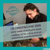 MaxKater on Soulmix-Radio - Margate Revisited 07|08|2018