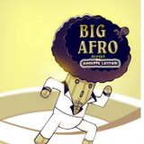 AFRO BIG-MIXSET BY GIUSEPPE LETTIERI