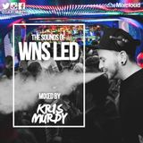 @DJKRISMURDY // THE SOUND OF WNS // LED ROOM