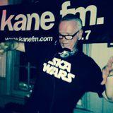 Jasper The Vinyl Junkie / The Vinyl Junkie Show (23/10/2015) On Kane Fm 103.7 & www.kanefm.com