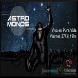 Astromonos - Cubo Mágico 27/3/2015