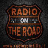 Radio On The Road (Cronica Nera-Dissenso Cognitivo-Them Bull-Silver-Kartoffel) 23/03/2015