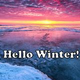 Hello winter!mix by Pink Positive
