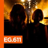 EG.611 BLOND:ISH (NYE Special)