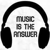 Music is the Answer - Ryan Coles - 10.01.2020