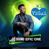 "Dj Epic One - Blueprint Sound Mix Series ""Hip Hop N R & B"""