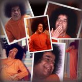 Living with Swami is Real Fun!