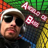 Angelo de la Bass @ home dj mix