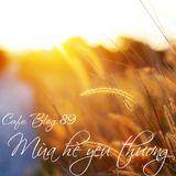 Cafe Blog số 89 - Mùa hè yêu thương