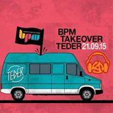 ♫ Teder.FM Live Dj Set - Turnymator Take Over ♫
