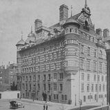 Secrets of Scotland Yard - Bank of England Robbery
