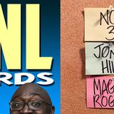 SNL Nerds – Jonah Hill and Maggie Rogers