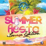 Summer Fiesta 2014 - Lounge Edition (Mixed by Mark Schatorje)