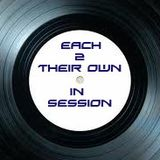 EACH 2 THEIR OWN IN SESSION - First Broadcast 140215 - (Kent Christian Radio)