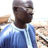 Ibrahima  Ba, Président du Comité  Ad  hoc  du  CLP revient  sur l'immersion des récifs artificiels