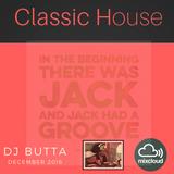 DJ Butta Presents...Classic House