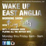 East Anglia Morning Show 19/07/16