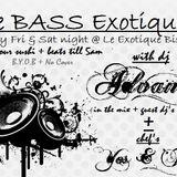 LIVE @ BASS Exotique (3.4.12)part2