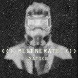 Regenerate - #001