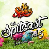 The Spitcast - Vol. 5 feat Diversus