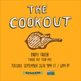 The Cookout 066 - Party Favor