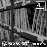 Episode 001 - Deep and Dark Progressive House