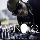 MANOLO (Antoine Fletcher's Ibiza 2015 Deepest)