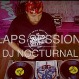 Dj Nocturnal SLAPS! Sessions