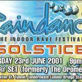 Roosta Raindance 23 June 2001
