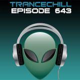 skoen - TranceChill 643