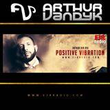 Arthur Van Dyk - Positive Vibration - March 2018