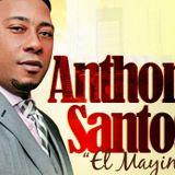Anthony Santos New Vs Old Vol 1
