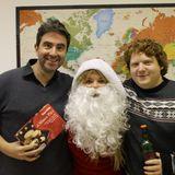The Selector w/ Christmas Special & DJ EZ