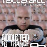 Talla 2XLC  -  Addicted to Trance March on AH.FM  - 07-Mar-2014
