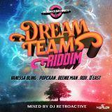 Dream Team Riddim Mix [Markus Records] June 2017
