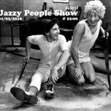 Jazzy People Show - S03E11 - Hear My Words! @ VoiceWebRadio.com 01/02/2016