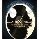From Something Blue to the Listener of AfroFunk