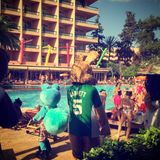 CHARLES J - Sismix Pool Party (Marrakech) - May 9th