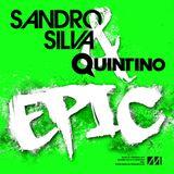 Bingo Players vs Dada Life vs Sandro Silva & Quintino - Epic Mode (Carlos Ladeira bootleg)