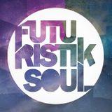 Live set from Futuristik Soul collective, nov. 2012