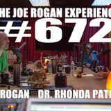 #672 - Dr. Rhonda Patrick