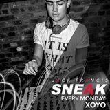 SNEAK Resident Mix / Jack Francis / Mix 1