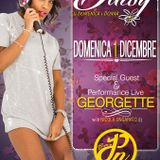 Daisy pt 2 with Dj Georgette