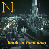 """"""" Back In Business """"  Drum and Bass Oct 2015"""