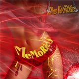 Memories mixed by De Witte