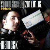 Sound Arena Podcast 2011.01.16. (royalradio.hu)