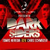 Tomas Heredia B2B Chris Schweizer (Fiesta Privada TFP - Lima 15/04/2016)