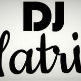 Francisco Nieto A.K.A DJ Hatrix - Chile en trance 5