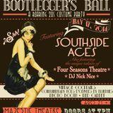 Nick Nice-Roaring 1920's Bootleggers Ball 2014